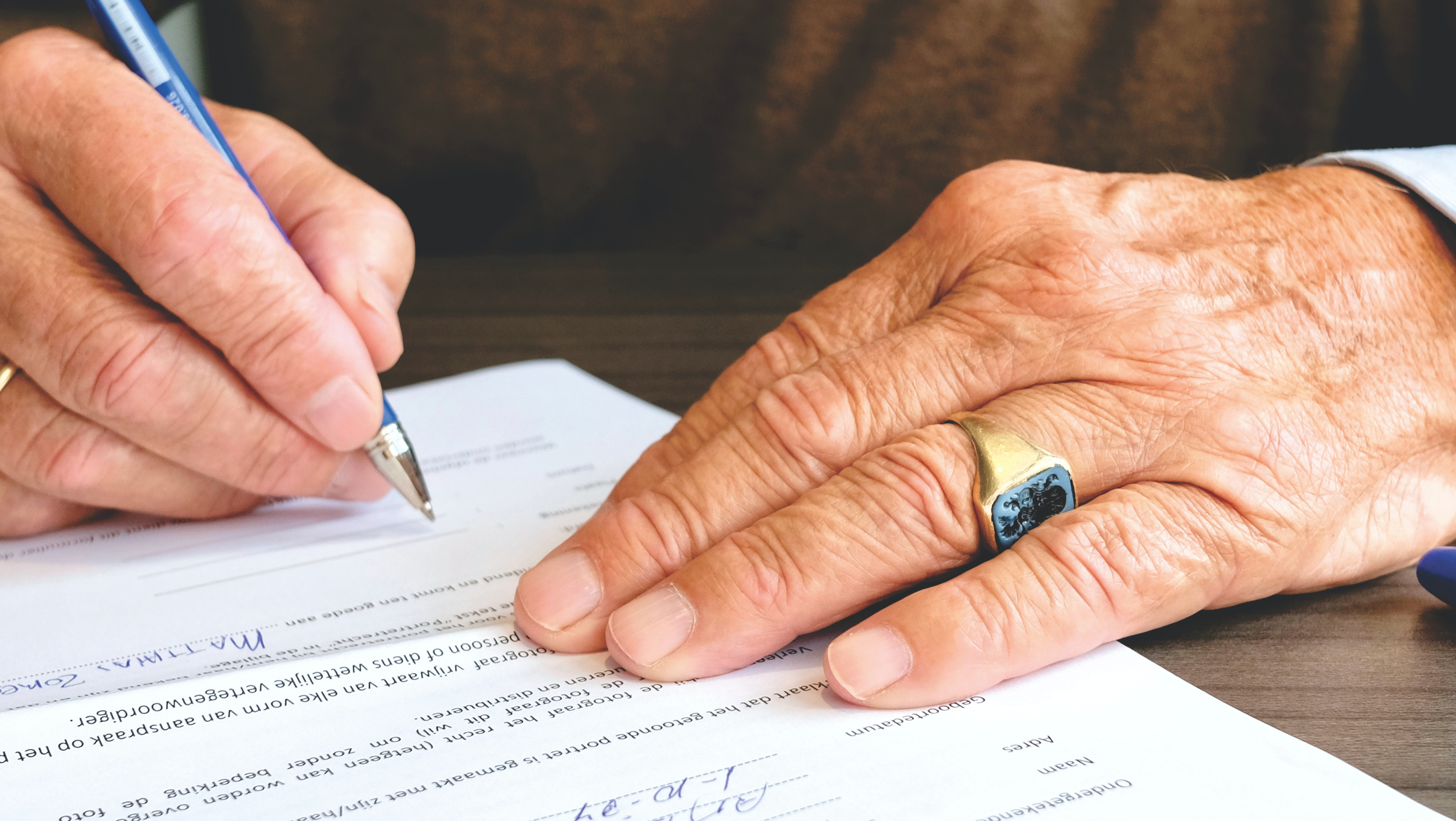 All You Need to Know About Contesting Wills in Australia