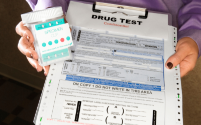 Child Custody Via Court-Ordered Drug Tests