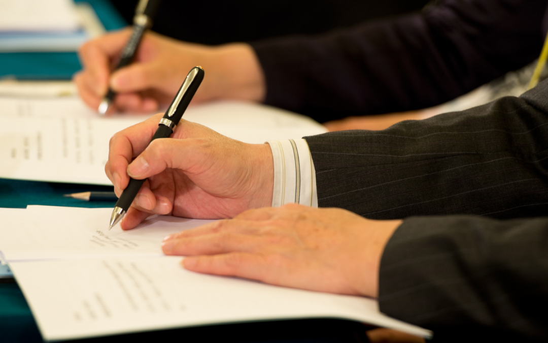 Why Trustees Might Seek Directions for Executing a Will