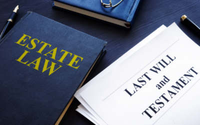Contesting a Will – How to Question a Deceased's Last Will