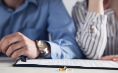 3 common misunderstandings about family law and separation