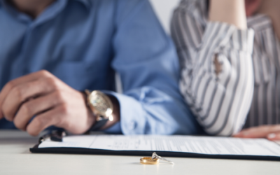 7 Things to Do Before Legally Separating with a Partner