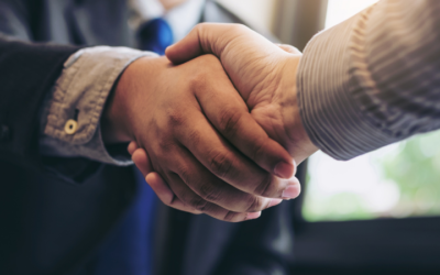 Business Structure Shift – Going from Partnership to Company
